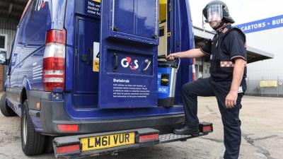 G4S - Media Centre | G4S United Kingdom