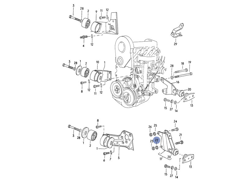 porsche 944 vacuum diagram 1986 porsche 944 ignition wiring diagram