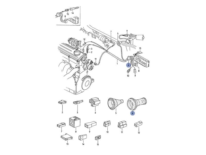 automotive wiring loom supplies