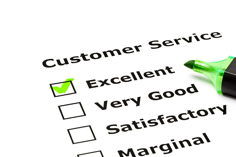 GAAP Blog 5 Customer Service Skills to Perfect