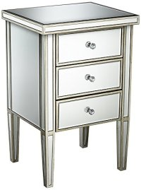 Beautiful and Cheap Mirrored Furniture for Sale!