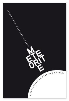 Cover Meteorite