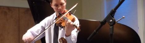 Gabriel Solomon Quintet