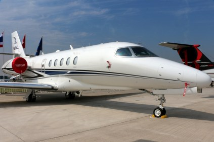 Citation Latitude