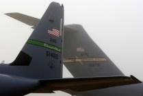 Timones en la niebla