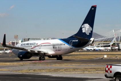 Aeromexico Banamex