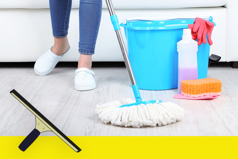 G  A Cleaning Services - Jersey - domestic cleaning agency