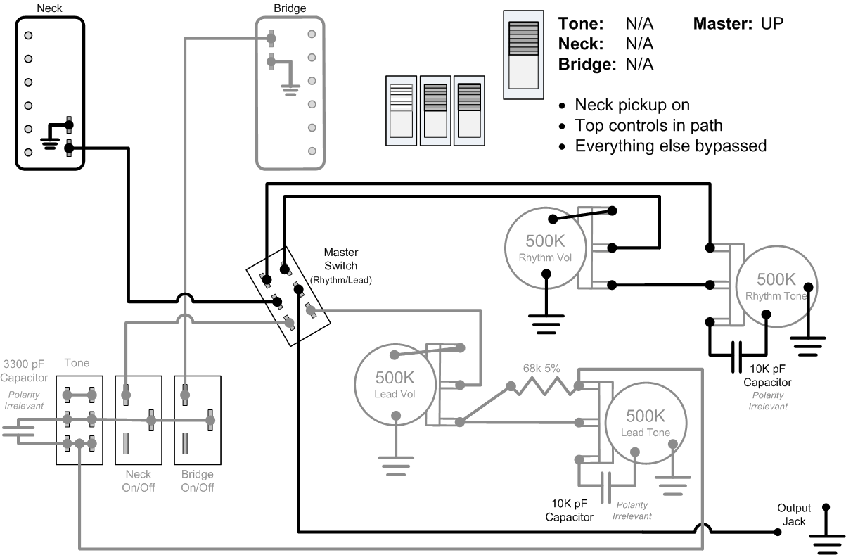 Guild Guitar Wiring Diagram Diagrams Best For Telecaster Online Jazzmaster