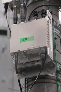 BS-3201形F 3.5G SRE