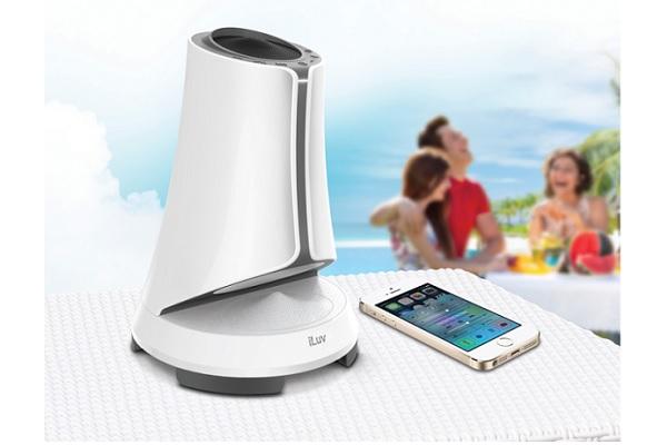 SyrenPro Outdoor Bluetooth Speaker