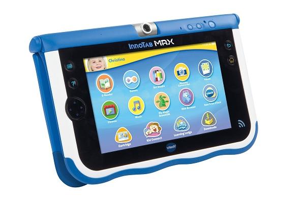 VTech InnoTab MAX Kid's Tablet