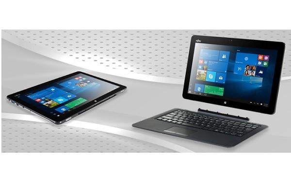 Fujitsu Tablet Stylistic R726