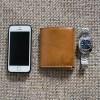 時計とケータイと財布をみればその人のセンスがわかる。
