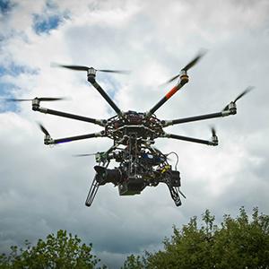 georgia-drone