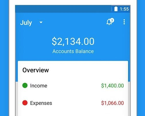 Best applications for personal finance and business - GadgetDetail