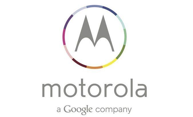 Motorola Mobility Logo, a google company
