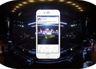 facebook 360 degree, facebook, facebook 360 degree,