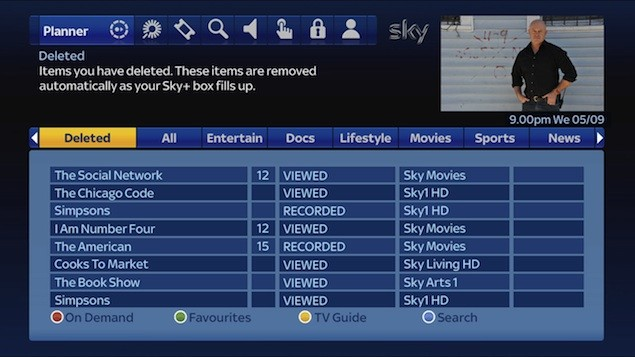 Sky brought us the UK's first dedicated sports channel, Sky Sports, and with Sky Entertainment, Arts, Atlantic, Sky 1, Cinema and many more Sky TV channels to choose from, there's a perfect bundle out there for everyone.