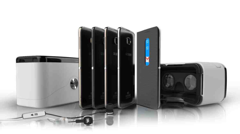 Alcatel Idol 4 accessories
