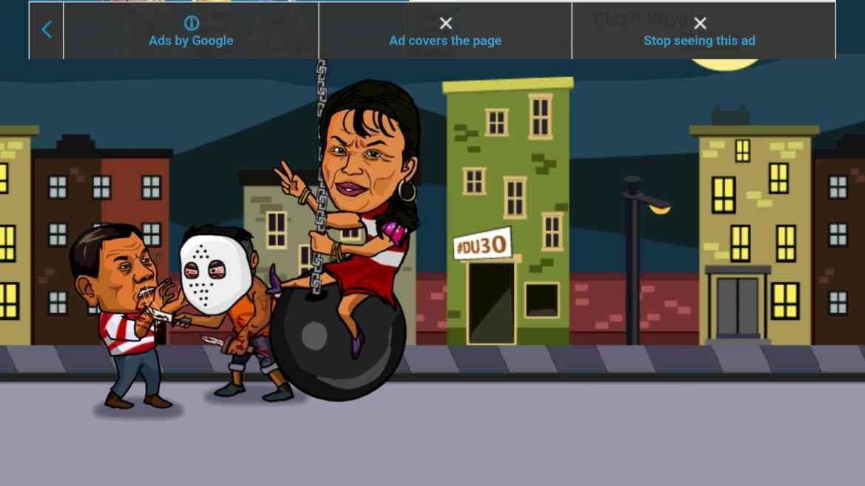 Duterte Fighting Crime app (1)