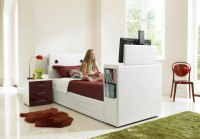 Multimedia Bed for your Teenager | Gadget Mum