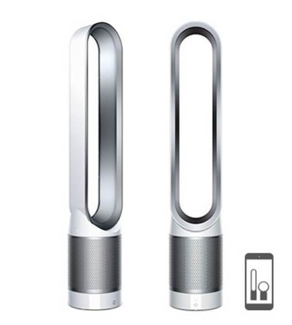 the dyson pure cool link tower review gadgetnutz. Black Bedroom Furniture Sets. Home Design Ideas