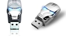 War Machine USB