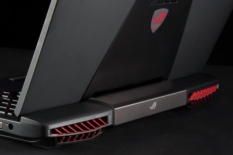 rog电脑贴膜图片素材
