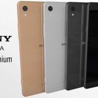 El futuro Sony Xperia Z6 llega para asombrar