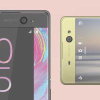 Sony Xperia XA Ultra, un gigante entre los smartphones
