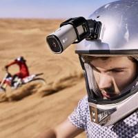 LG Action Cam LTE, una competidora firme para GoPro