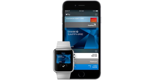 Where to Use Apple Pay in the UK Now