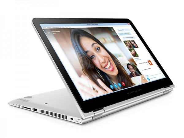 New HP Envy Laptops Announced