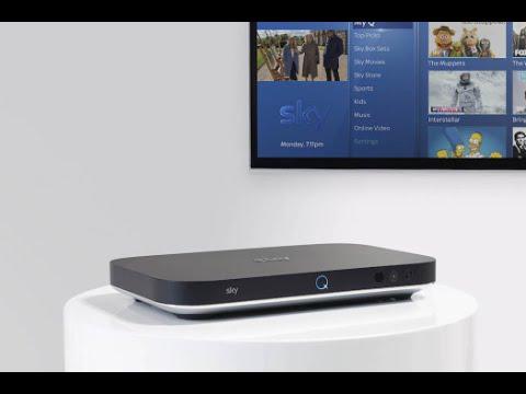 Sky Q Ultra HD Is On Its Way