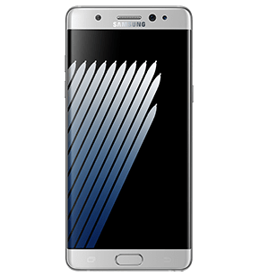The Samsung Note 7 is History