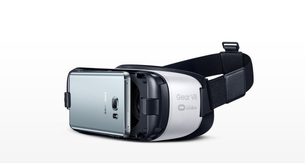 Samsung Considering Facial Tracking for Gear VR
