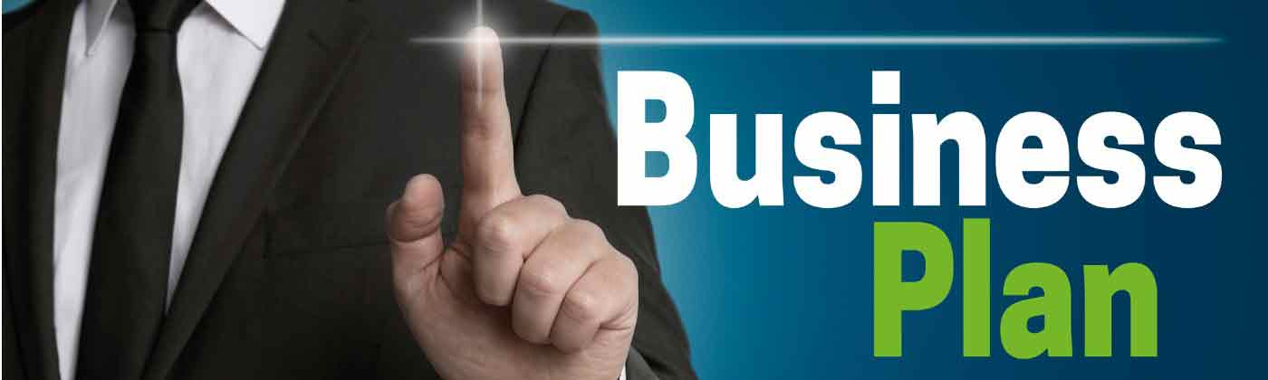Business plan logistics