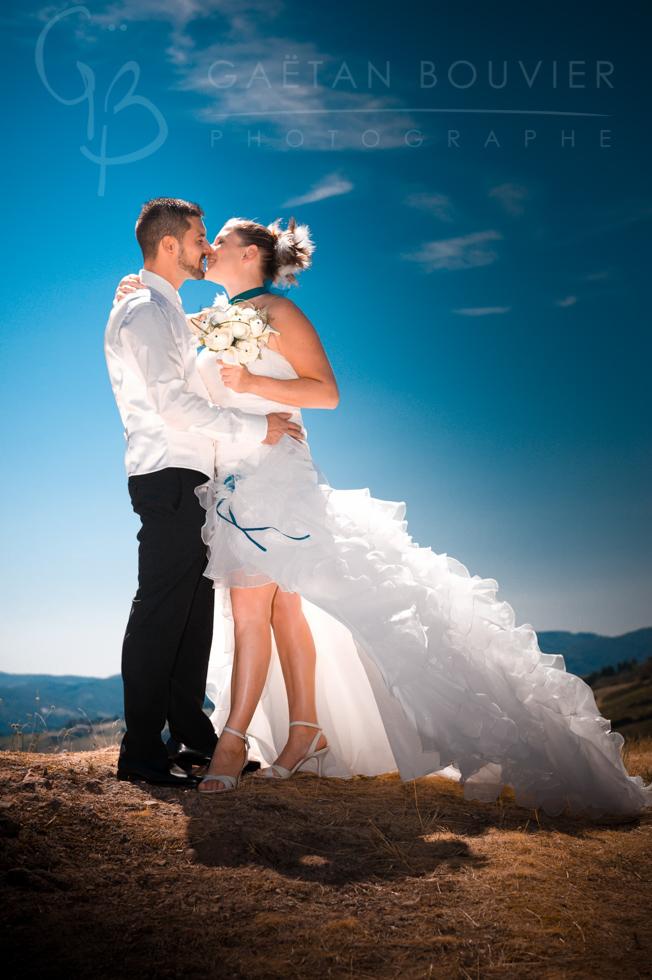 Photos de couple de mariés