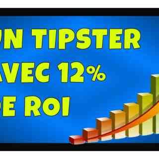 tipster 12% roi