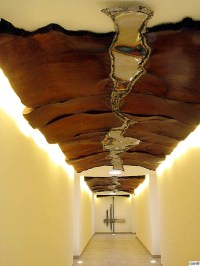 Modern Interior Design - Artistic Room Installations | GAHR
