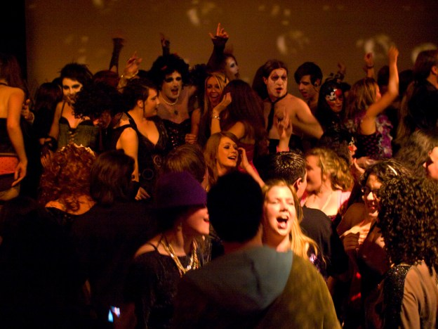The Rocky Horror Picture Show - Sebastian Dooris via Flickr (CC BY 2.0)
