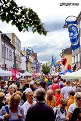 Rodenkirchen Strassenfest 2012