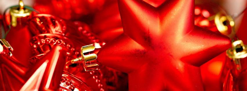 Facebook Titelbild zu Weihnachten