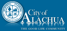 Government City of Alachua