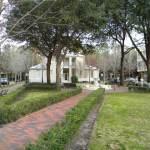 Haile Village Town Square