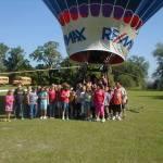 Trenton Elementary Student Fair Day