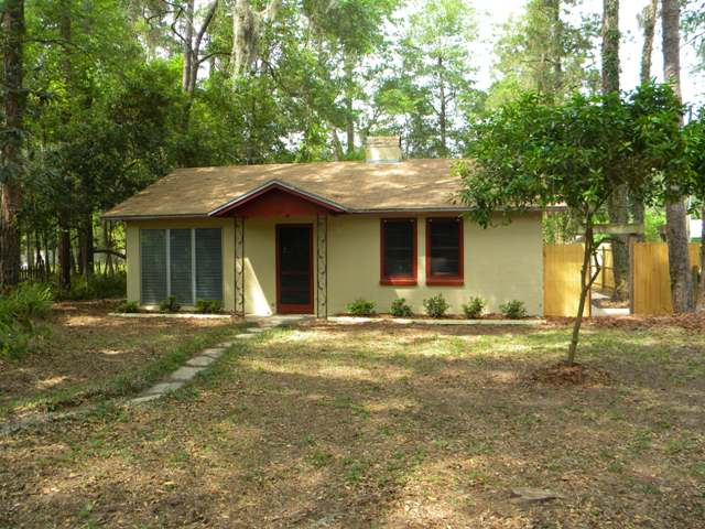 New Listing in Gainesville FL – Historic Duckpond Neighborhood