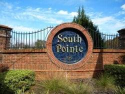 South Pointe Neighborhood