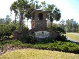 Longleaf Village Homes for Sale in Gainesville FL