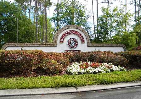 Millhopper Station Community in Gainesville FL